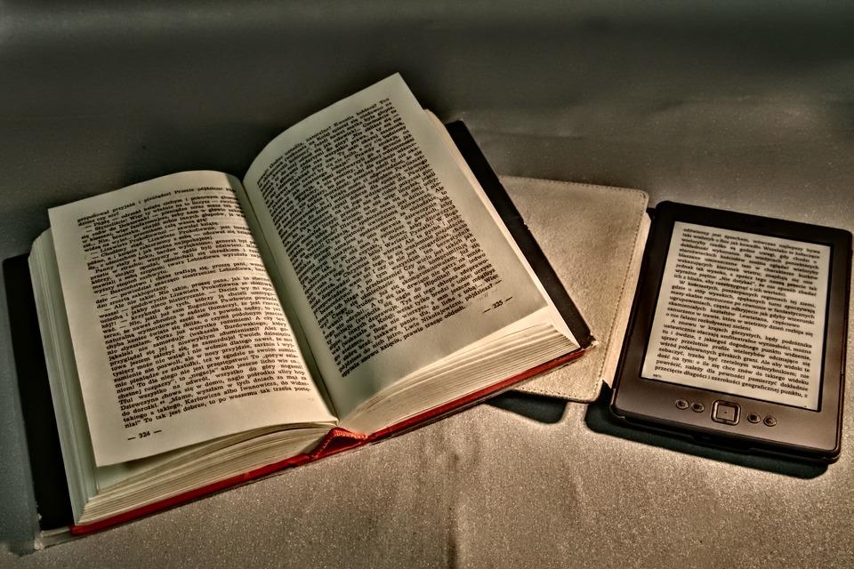 lettura carta o digitale ebook