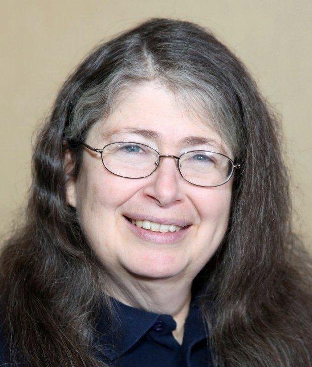 """Radia Perlman, detta """"La madre di Internet"""""""