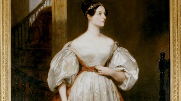Ada Lovelace, la prima programmatrice informatica